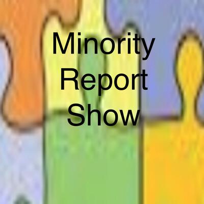 Minority Report Show