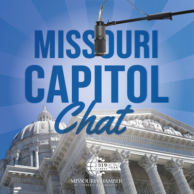 Missouri Capitol Chat