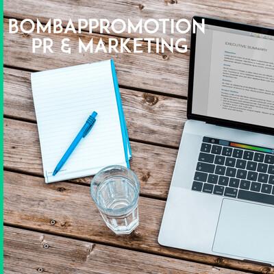 Mobile App Marketing & App Promotion Agency – BombAppromotion