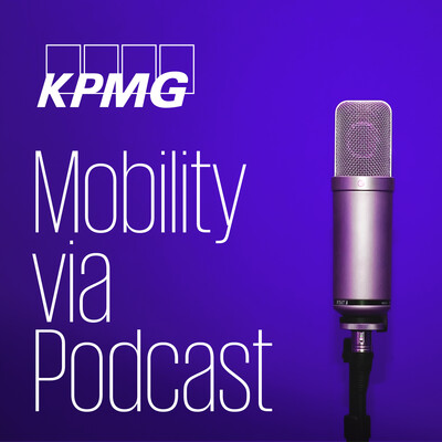 Mobility via Podcast