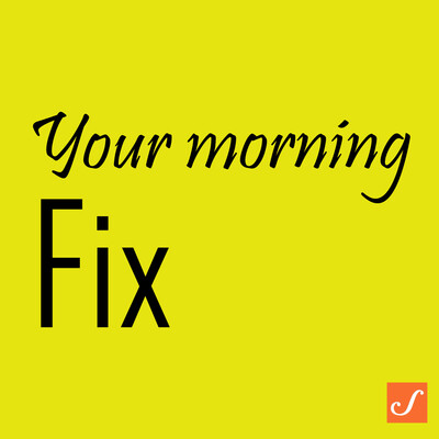 #YourMorningFix (Demo 2)
