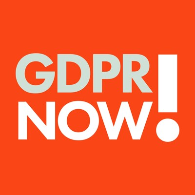 GDPR Now!