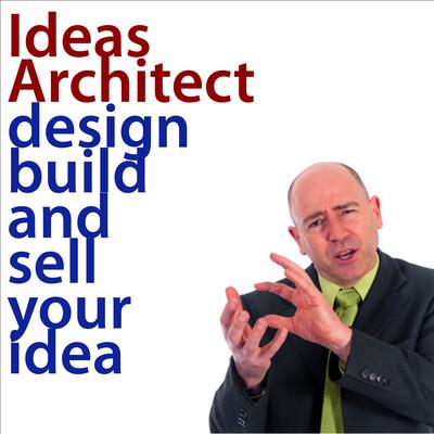 Geoff McDonald, Ideas Architect
