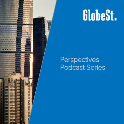 GlobeSt Insiders Podcast Series
