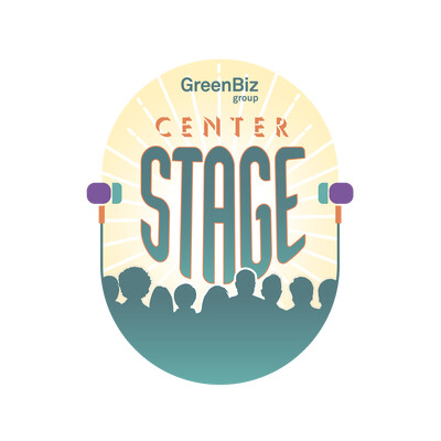 GreenBiz Center Stage
