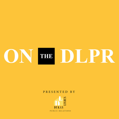 On the DLPR
