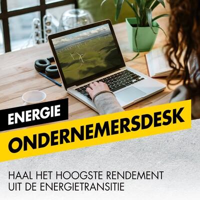 Ondernemersdesk | Energie | BNR