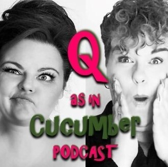 Q as in Cucumber Podcast