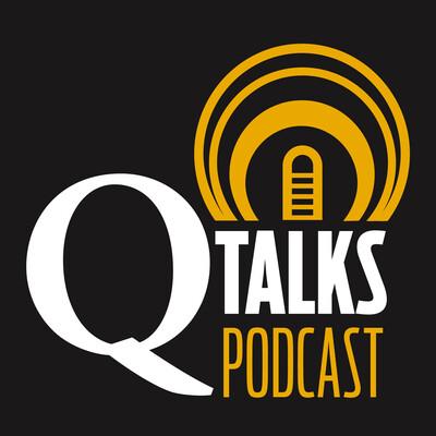 Q Talks: Podcast