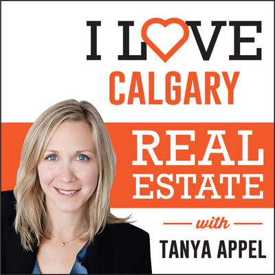 I Love Calgary Real Estate