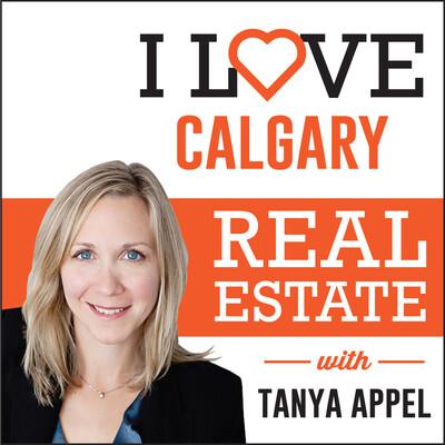 I Love Calgary Real Estate