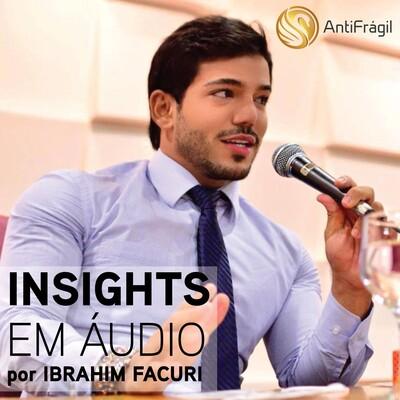 Insights em Áudio