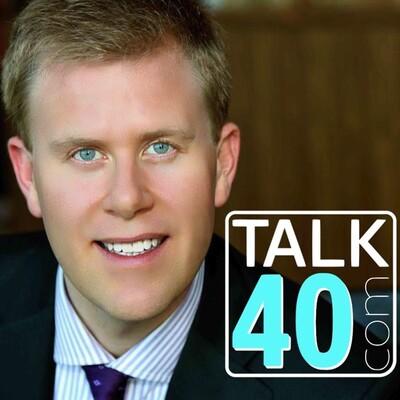 Talk40.com #MAGA News Politics Podcast - BRYAN CRABTREE.