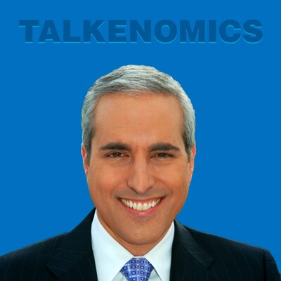 Talkenomics – FOX News Radio