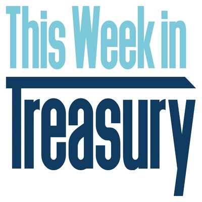The thisweekintreasury's Podcast