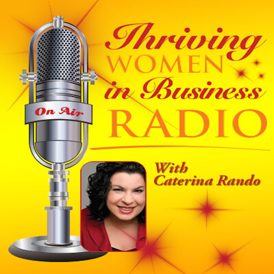 Thriving Women in Business - For Women Entrepreneurs: Business, Marketing, Social, Health, Success, Networking