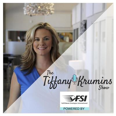 The Tiffany Krumins Show