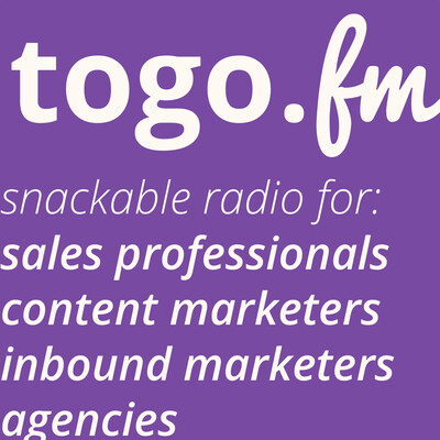 ToGo.Fm All Shows - Inbound Sales | Marketing | Business Master Feed