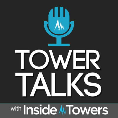 Tower Talks with Inside Towers