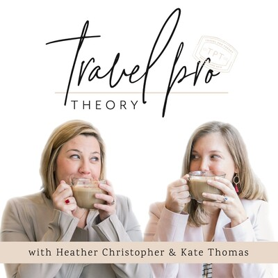 Travel Pro Theory