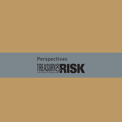 Treasury & Risk Perspectives podcast