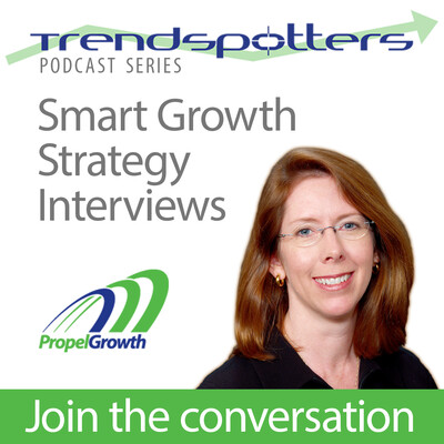 TrendSpotters Podcast Series