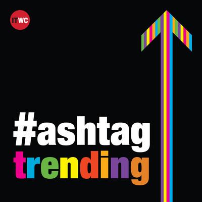 Hashtag Trending
