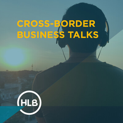 HLB Cross-Border Business Talks