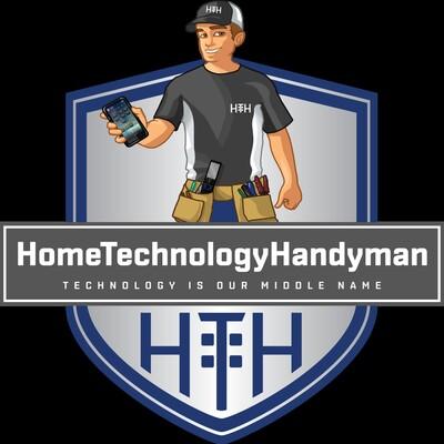 Home Technology Handyman podcast