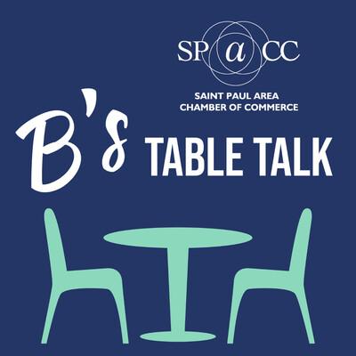 B's Table Talk
