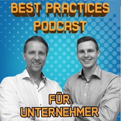 Best Practices Podcast für Unternehmer