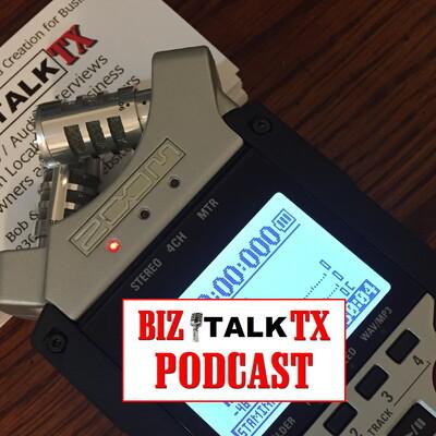 BizTalk Texas Podcast