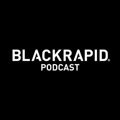 BLACKRAPID RADIO - PODCAST