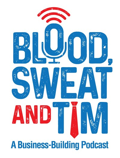 Blood, Sweat & Tim