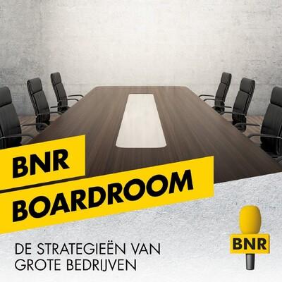 BNR Boardroom | BNR