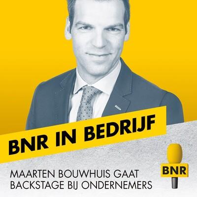 BNR In Bedrijf | BNR