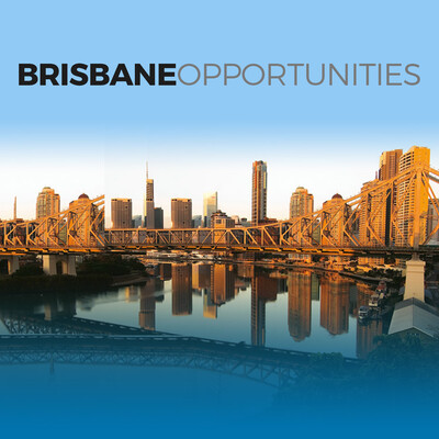 Brisbane Opportunities Podcast