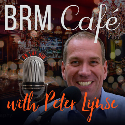 BRM Cafe Podcast