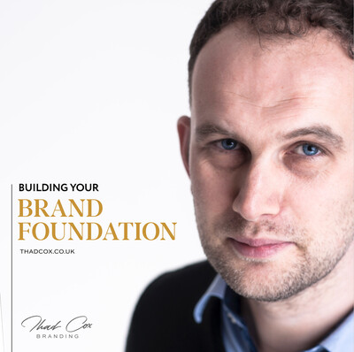 Building your Brand Foundation