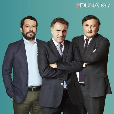 Radio Duna   Información Privilegiada