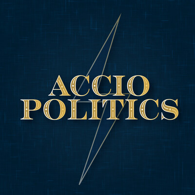 Accio Politics! A Harry Potter Podcast