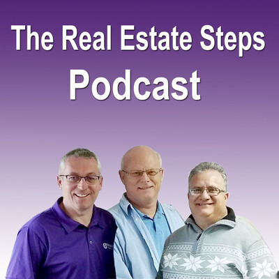 Real Estate Steps