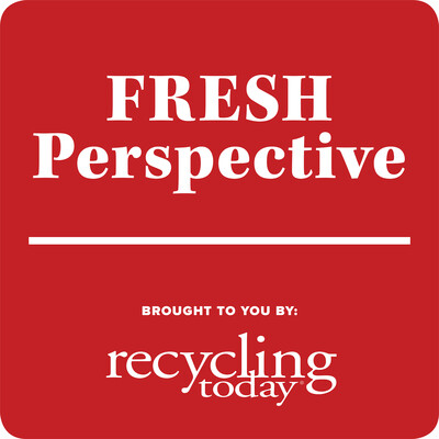 Recycling Today Podcasts