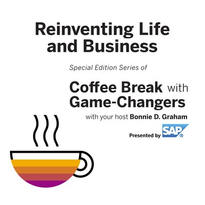 Reinventing Life and Business with Game-Changers, Presented by SAP