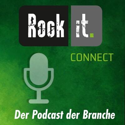 Rockit. Connect