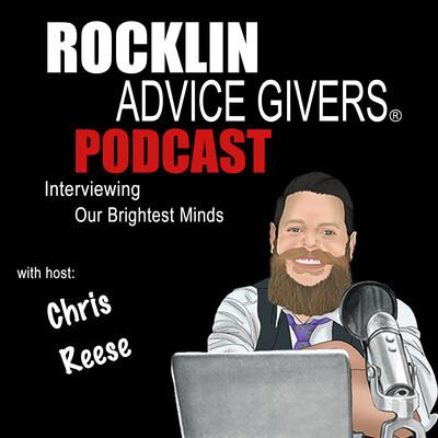 Rocklin Advice Givers