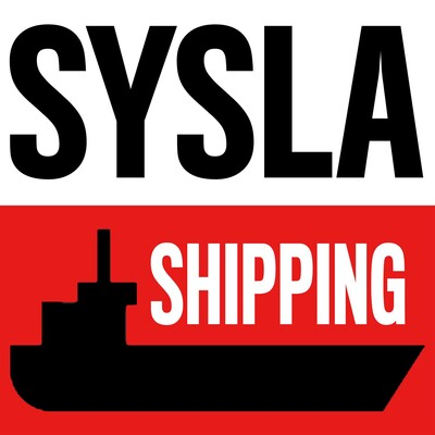 Sysla Shipping