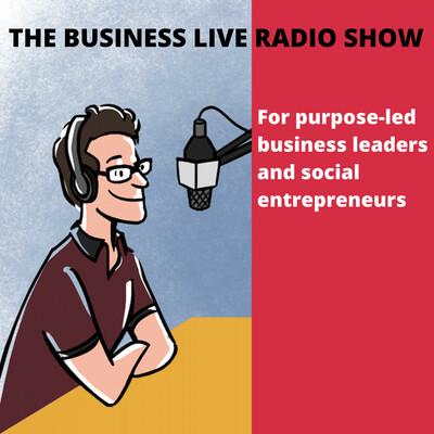 Business Live: Jamie Veitch's Sheffield Live radio show