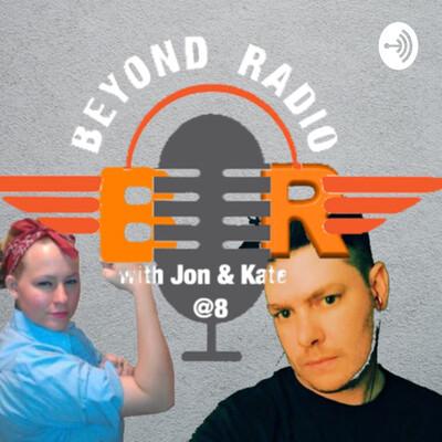 Beyond Radio with Jon & Kate @8