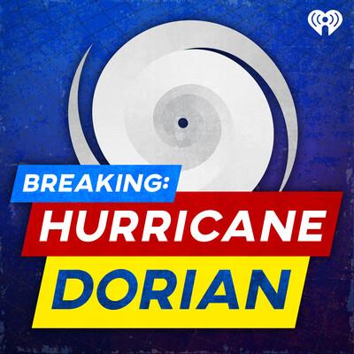 Breaking: Hurricane Dorian